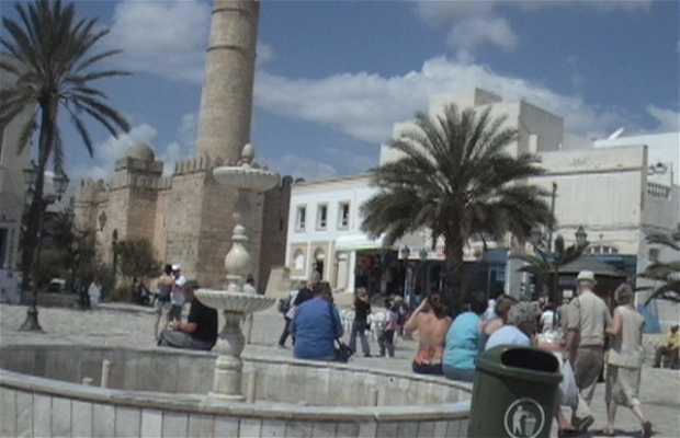 La Plaza de Sousse