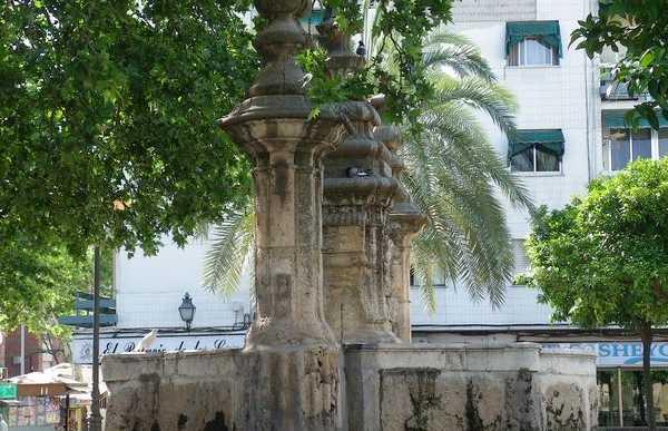 Plaza Santa María