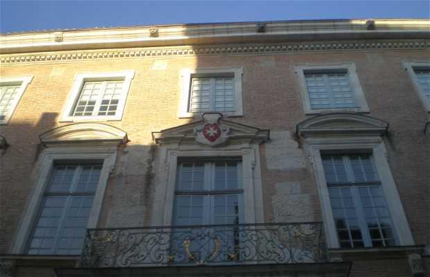 Hôtel des Hospitaliers de Saint-Jean-de-Jérusalem