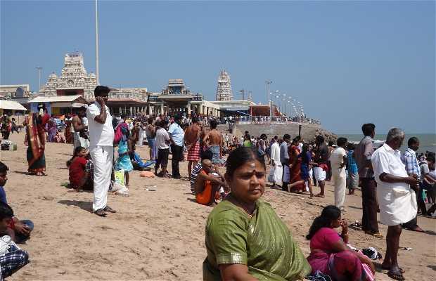 Thiruchenthur