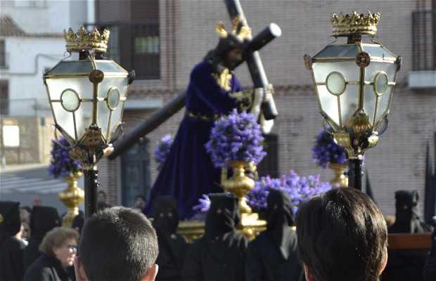 Viernes Santo (Novés-Toledo)