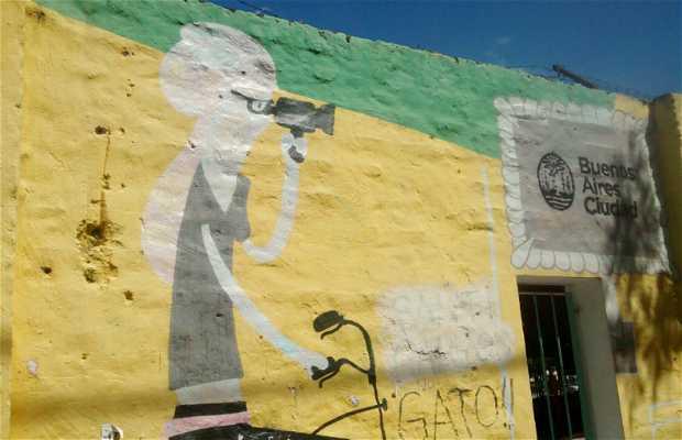 Distrito Audiovisual de Buenos Aires