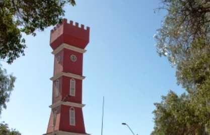 Torre Bauer