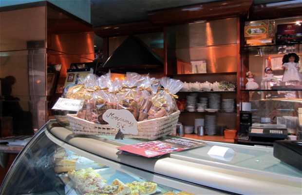 Pastelería Costa (Pastisseria Costa)