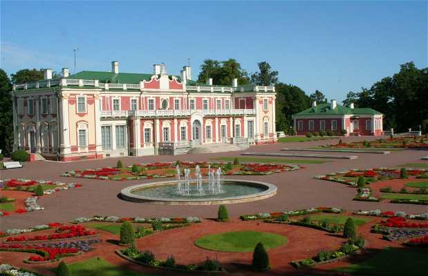 Palazzo di Kadriorg