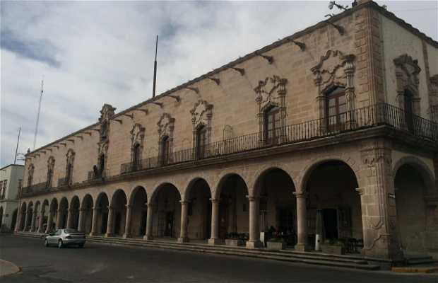 Museo Francisco Villa