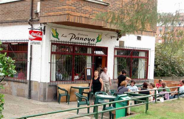 Restaurante Sidrería La Panoya