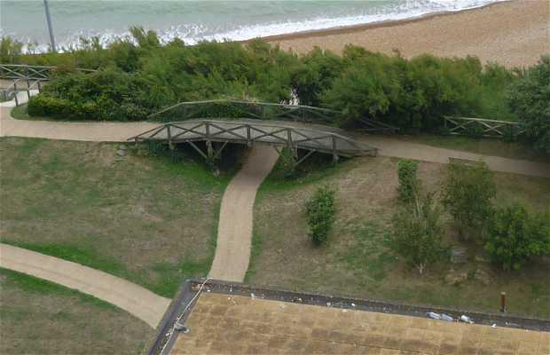 The Coastal Park