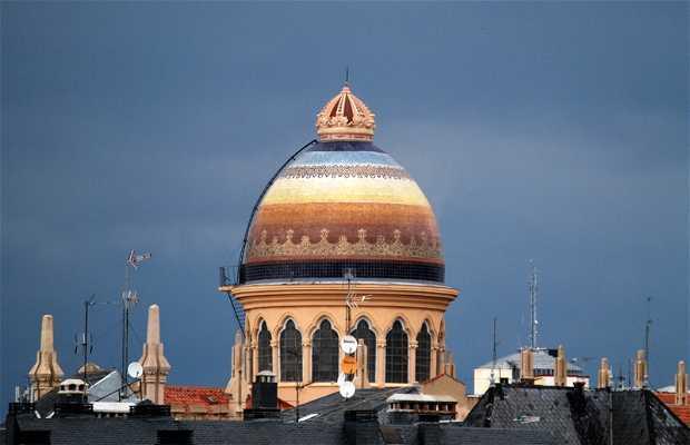 Ma en madrid 1 opiniones y 1 fotos for Direccion madrid espana
