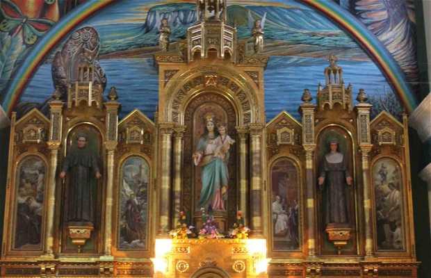 Catedral de Puerto Ayacucho (María Auxiliadora)