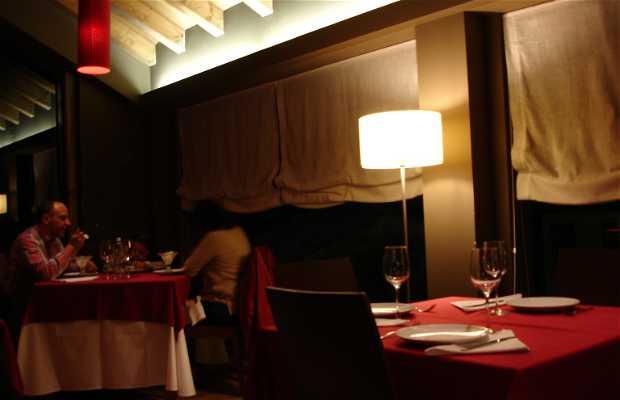 Restaurante Carboeiro