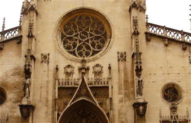 Saint Bonaventure Church