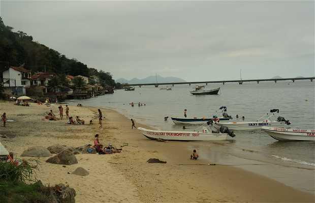 Praia da Junqueira
