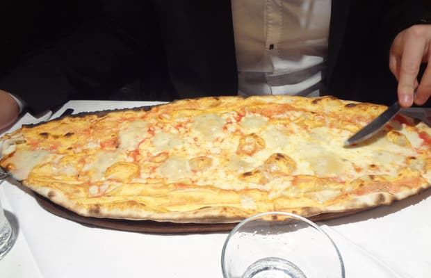 Taverna Messicana