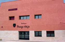 Bodegas Burgo Viejo