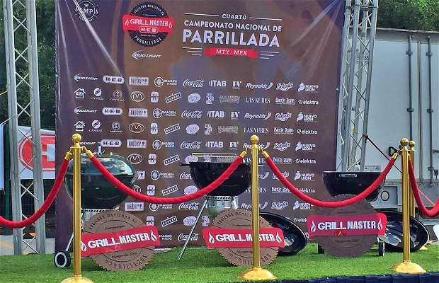 Cuarto campeonato Nacional de Parrillada
