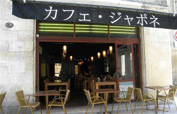 Café Japonaise