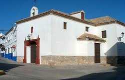 Santa Ana hermitage