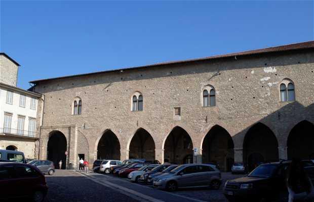 Cittadella Bergamo