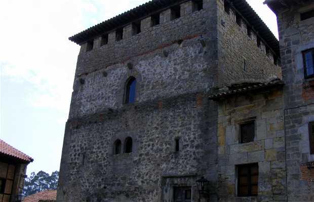 El Merino Tower