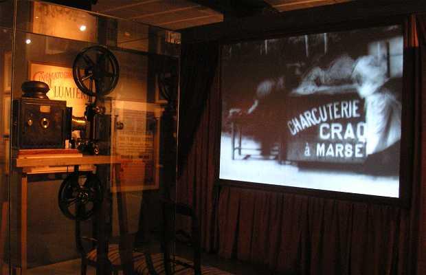 Cinema Museum (Museu del Cinema)