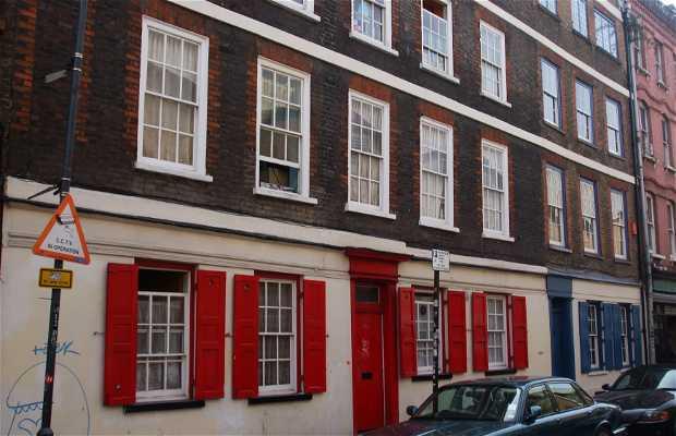 Hambury Street