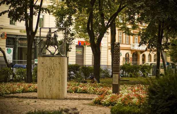 Plaza Klauzál