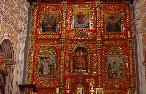 Misión Jesuita Concepcion