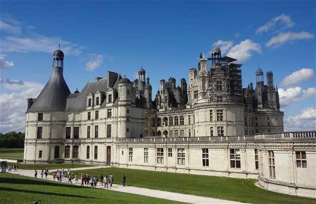 Parque del castillo