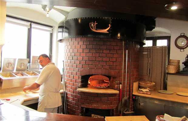 Pizzeria Galija