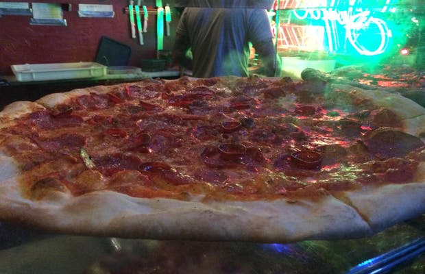Big Mario's Pizza