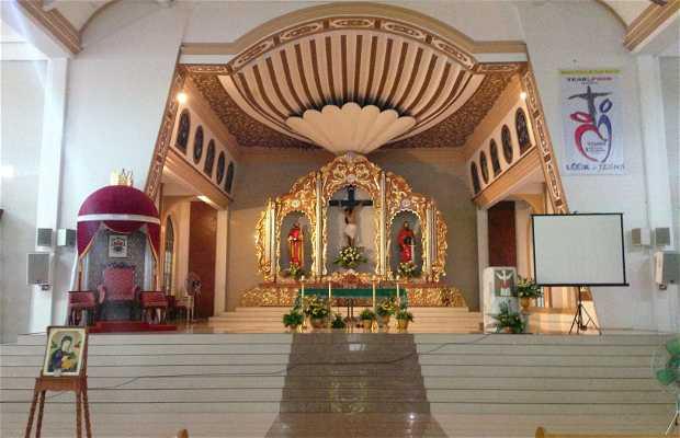 Iglesia de Pedro y Pablo