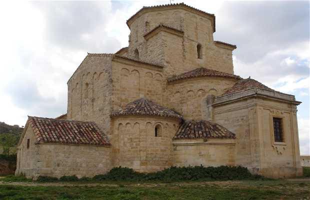 Nuestra Señora de la Anunciada hermitage