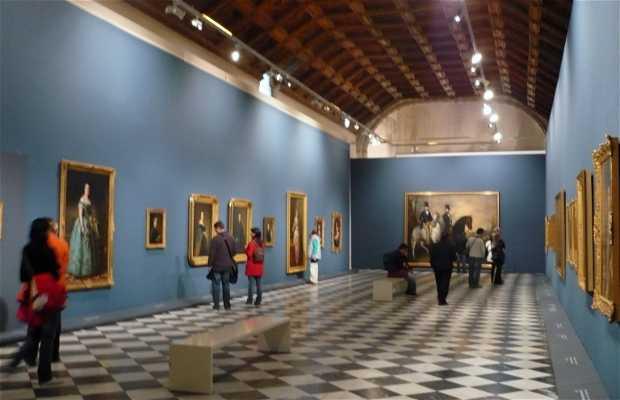 Museo di Santa Cruz di Toledo