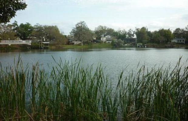 Parque del Lago Formosa