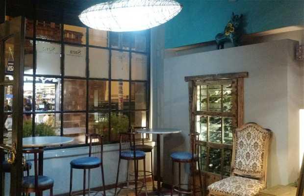 Sara The organic Café Bistro en Cuzco: 1 opiniones y 5 fotos