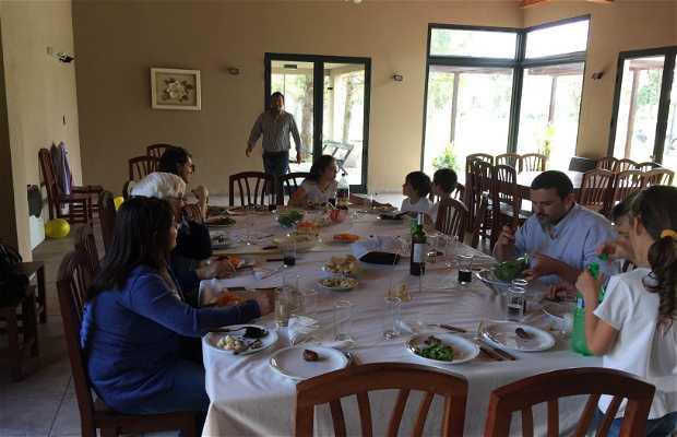 Restaurante Sunchales Complejo Automovil Midget Club