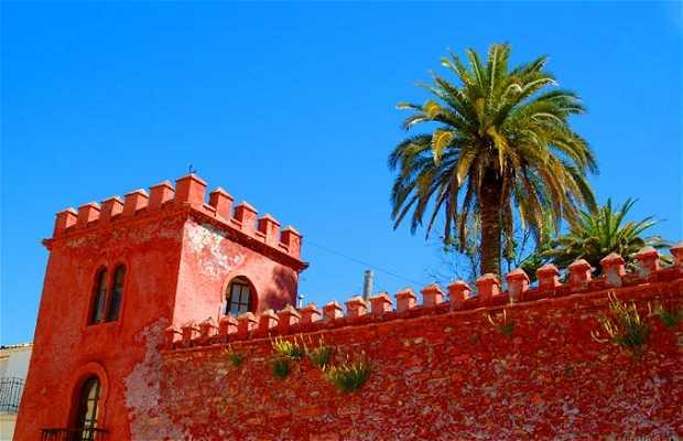 Castello di Alhama