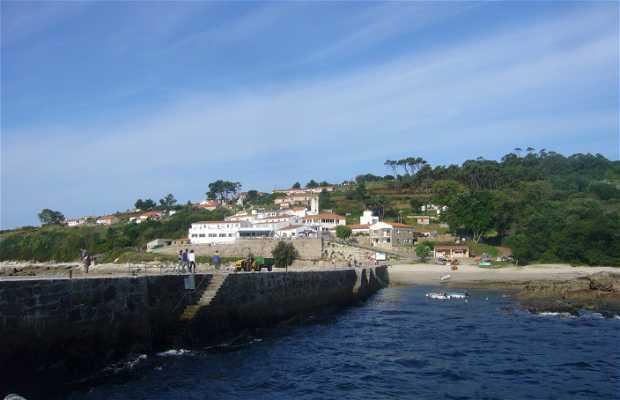 Praia Das Dornas