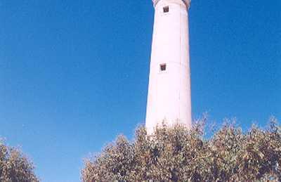 Faro de San Vito Lo Capo