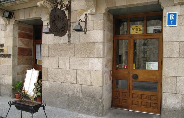 Casa Bernado Bar Restaurante