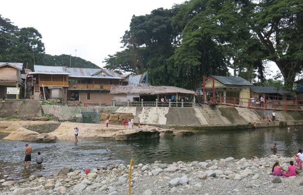 Río Bahorok