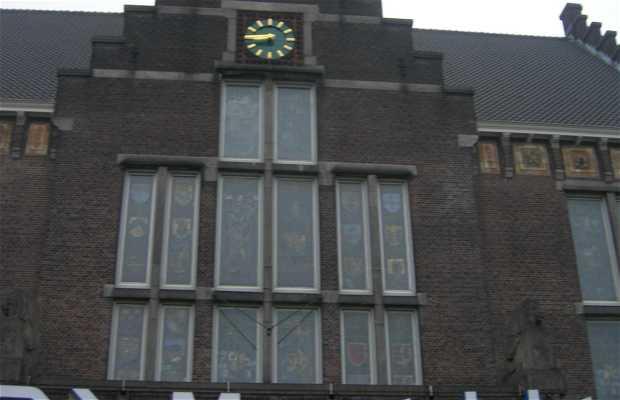 Stazione di Maastricht