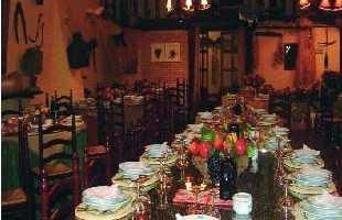 Restaurante Los Valdespinos