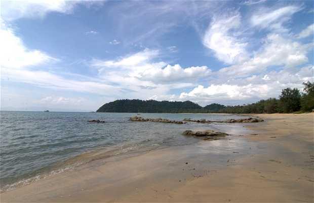 Bahía de Khao Kwai