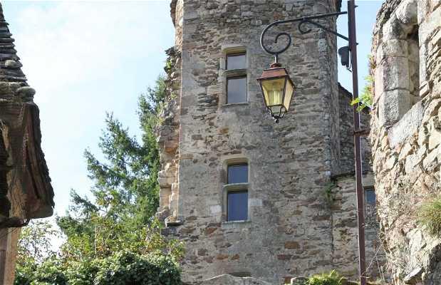 La Maison du Sénéchal