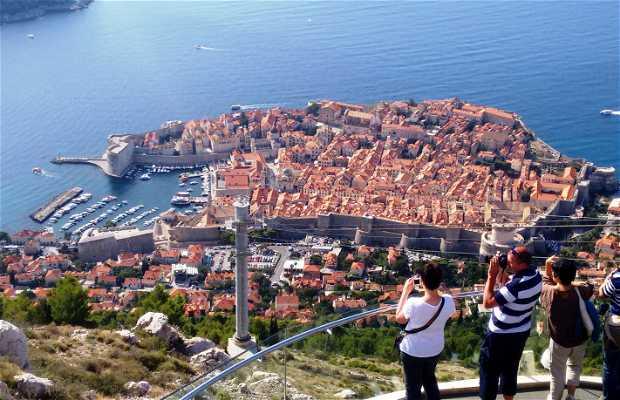 Téléphérique de Dubrovnik-Nereva