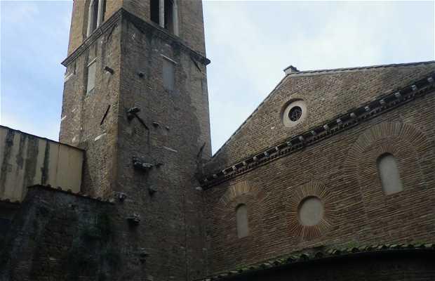 Sant Agnese fuori le Mura