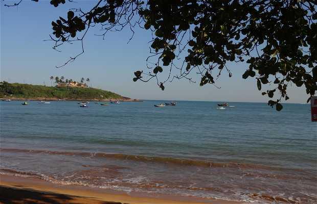 Playa de Meaípe