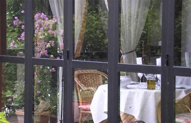 Restaurante Donamariako-Benta